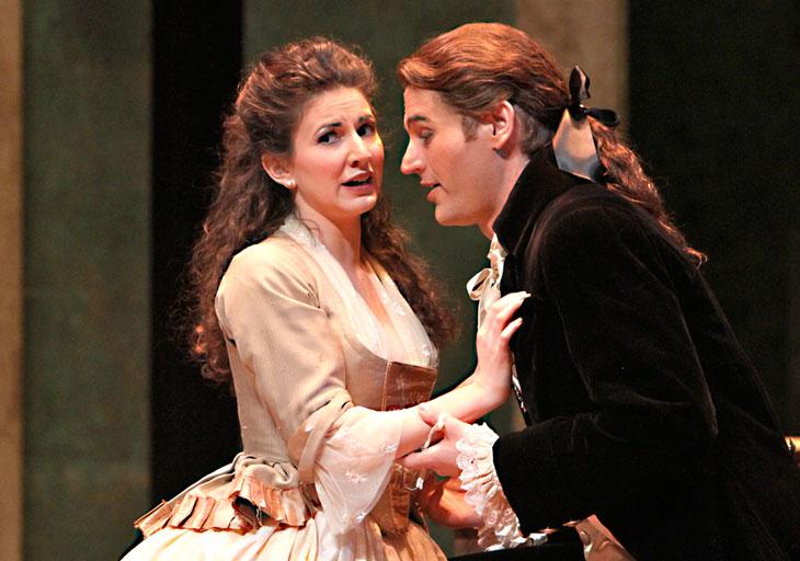 Susanna/Count