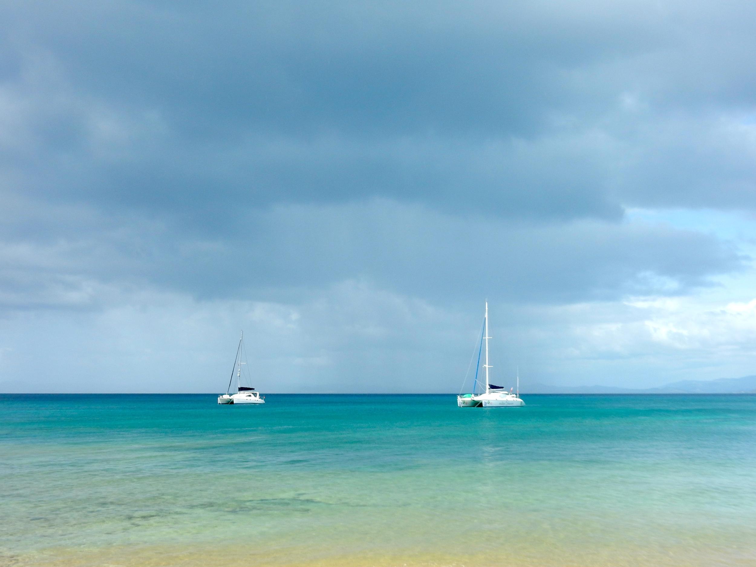 Vieques, Spanish Virgin Islands