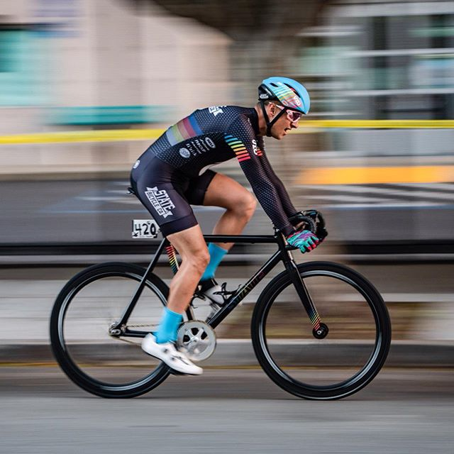 A few favorites from last week's @missioncrit race.  What an enjoyable day of racing! . . . #missioncrit #fixie #fixedgear #bike #bicycle #ride #race #road #sanfrancisco #event #adventure #athlete