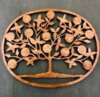 Tree of Life trivet, $39.95