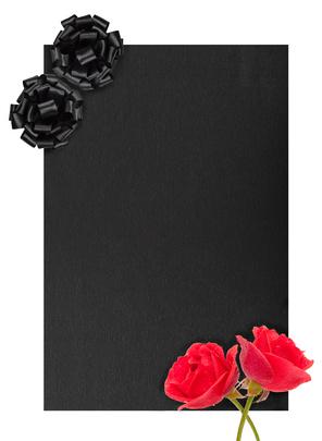 black_card_w:bows&roses(fotolia).jpg
