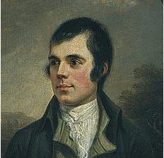 Robert Burns (1759-96)  source: Wikipedia