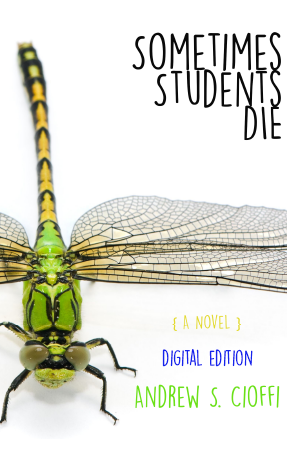 Digital Edition Cover (First Six Chapters - PDF)