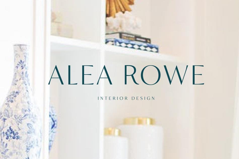 Alea Rowe