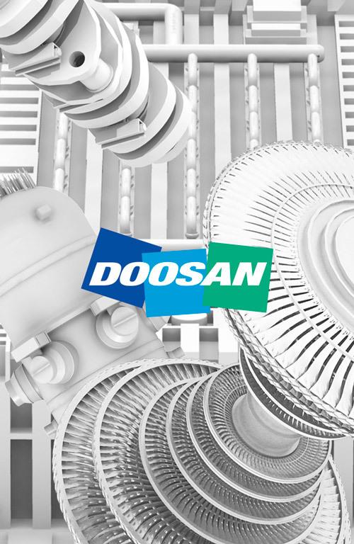 Doosan Heavy Industries & Construction 2011 Annual Report