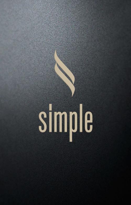 Simple Tobacco Package