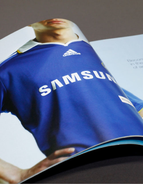 Samsung Electronics 2007 Annual Report