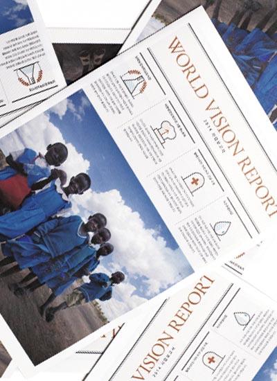 World Vision Report