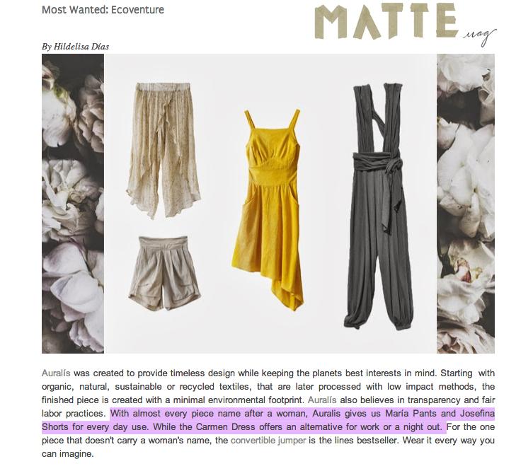 Matte Mag