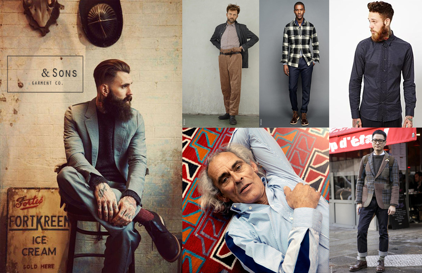 & Sons Garment Co.