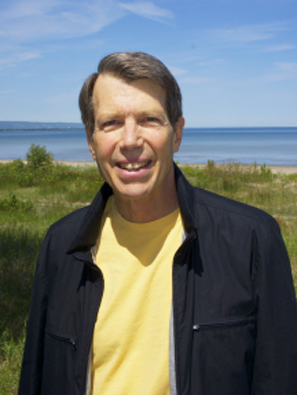 John Reibetanz