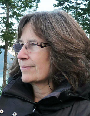 Sandy Shreve