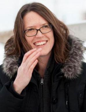 Laurie D. Graham