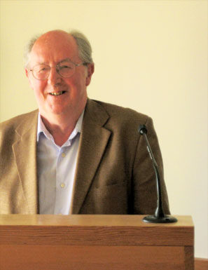 Stephen Scobie