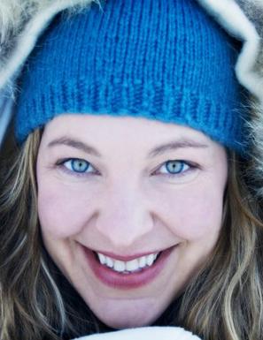 Laisha Rosnau