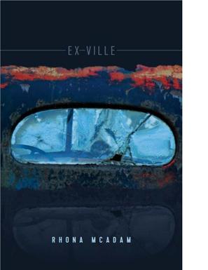 Rhona McAdam's new book Ex-ville