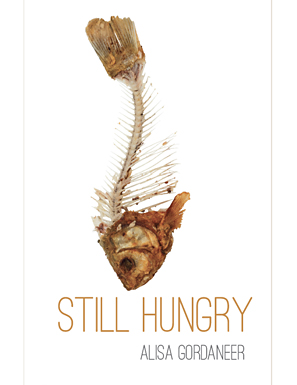 Alisa Gordaneer's latest book.