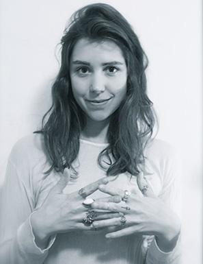 X an Shian  P  hoto:  Mia Watkins