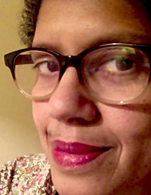 Joy Russell