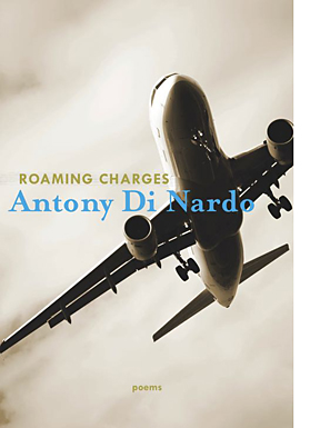 Roaming Charges by Antony Di Nardo