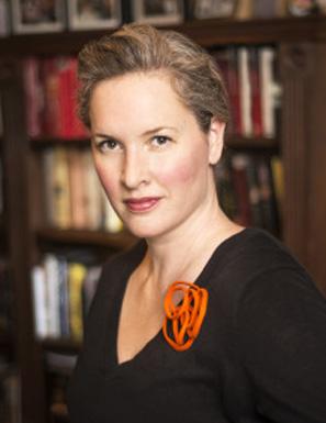Elee Kraljii Gardiner   Here's her website.  photo: Paul Joseph