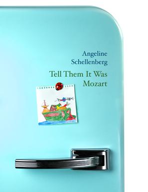 Angeline Schellenberg's latest collection.