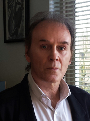 Russell Thornton