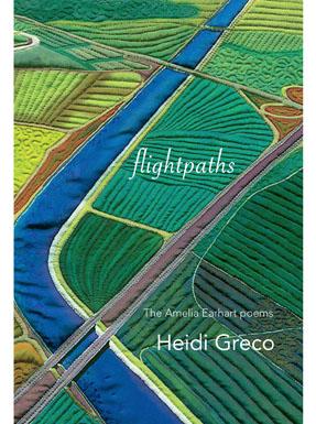 Heidi Greco's  flightpaths