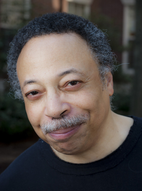 Parliamentary Poet Laureate George Elliott Clarke photo: Department of English, Harvard University