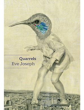 Eve Joseph's most recent collection.