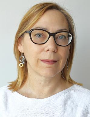 Susan Gills