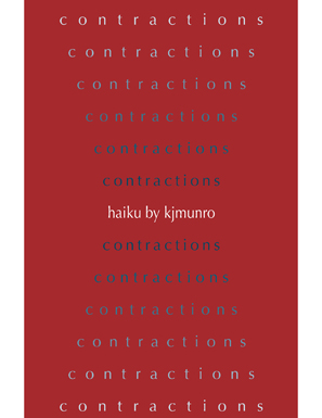 kjmunro's  contractions
