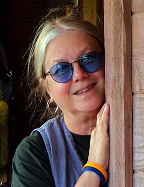 Heidi Greco (photo: George Omorean)