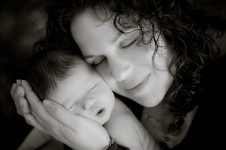 After finding a photograph of her birth mother, Elizabeth visits with her and they find a path to forgiveness and love.