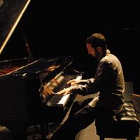 DANNY GREEN Latin | Jazz | Classical