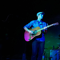 ROB BONDURANT Rock | Blues | Covers