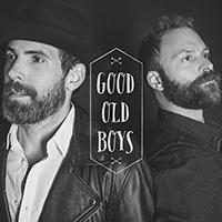 GOOD OLD BOYS Blues | Folk |  Rock