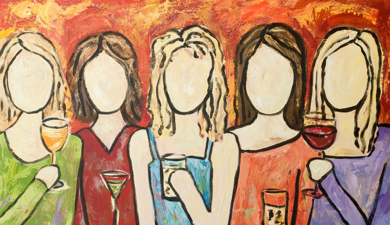 tracey-j-marshall-party-girls-artwork_DSC5372.jpg