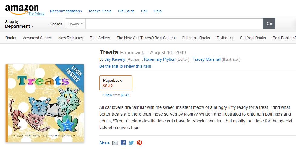 Buy the book on Amazon!