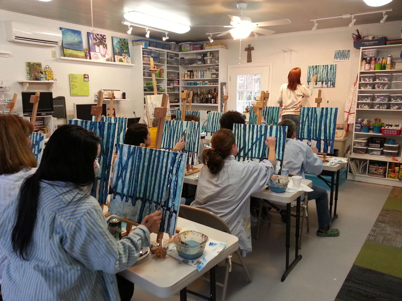 Tracey-marshall-art-classes-greensboro-new-studio.jpg