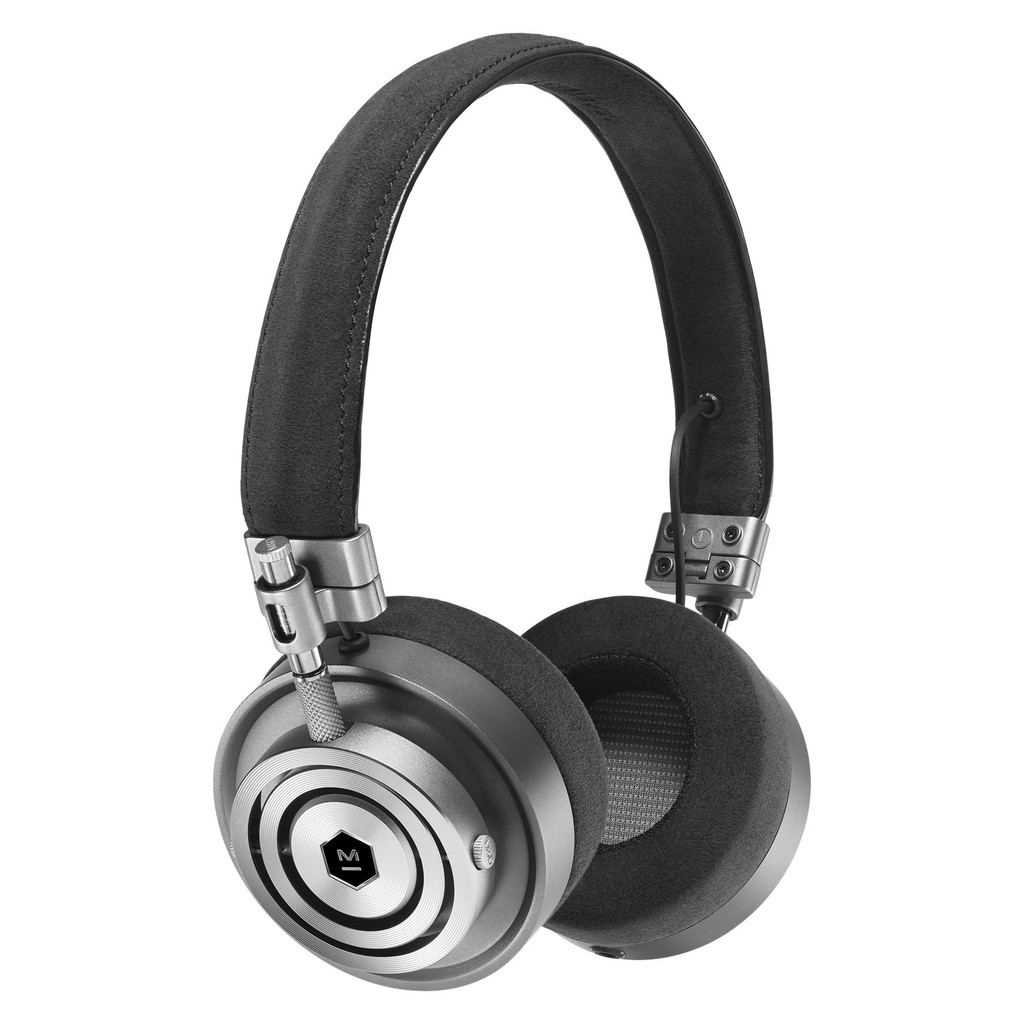 MH30 Foldable On Ear Headphones