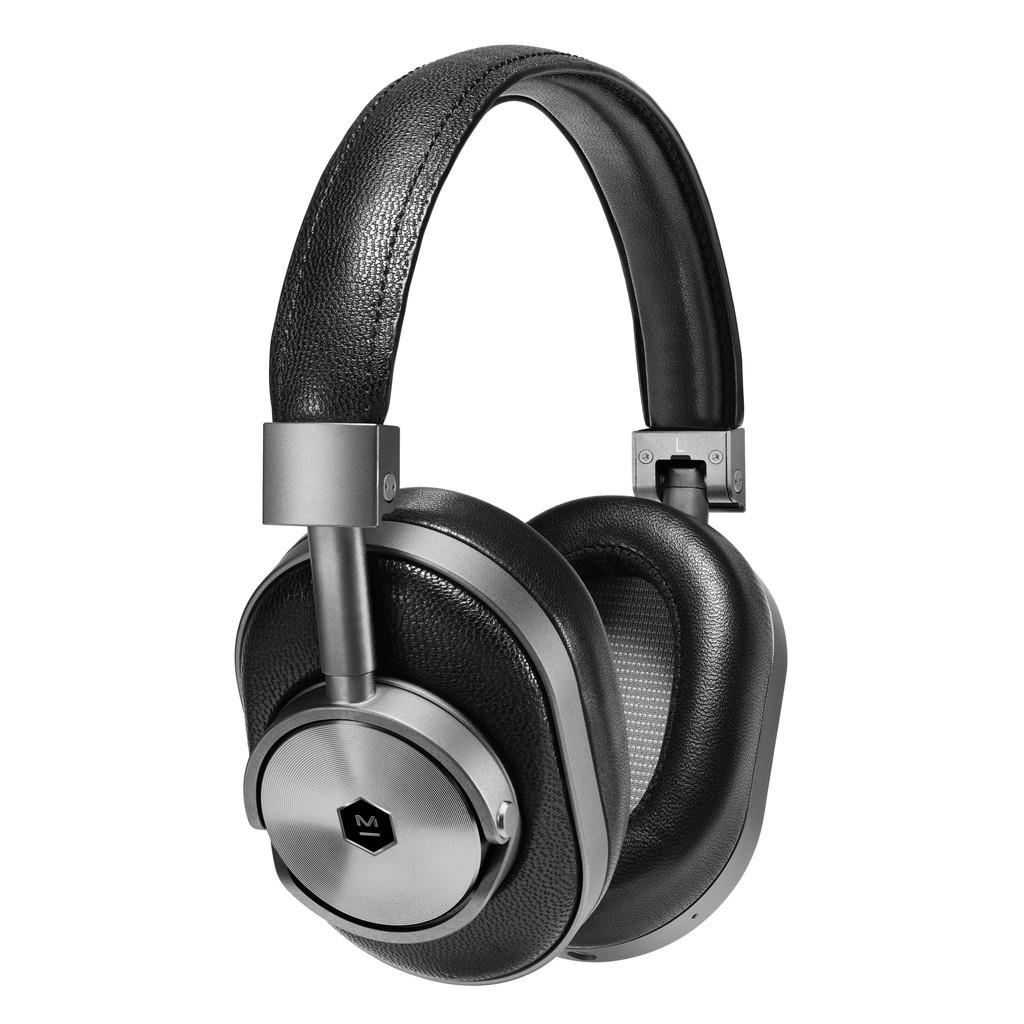 MW60 Wireless Over Ear Headphones