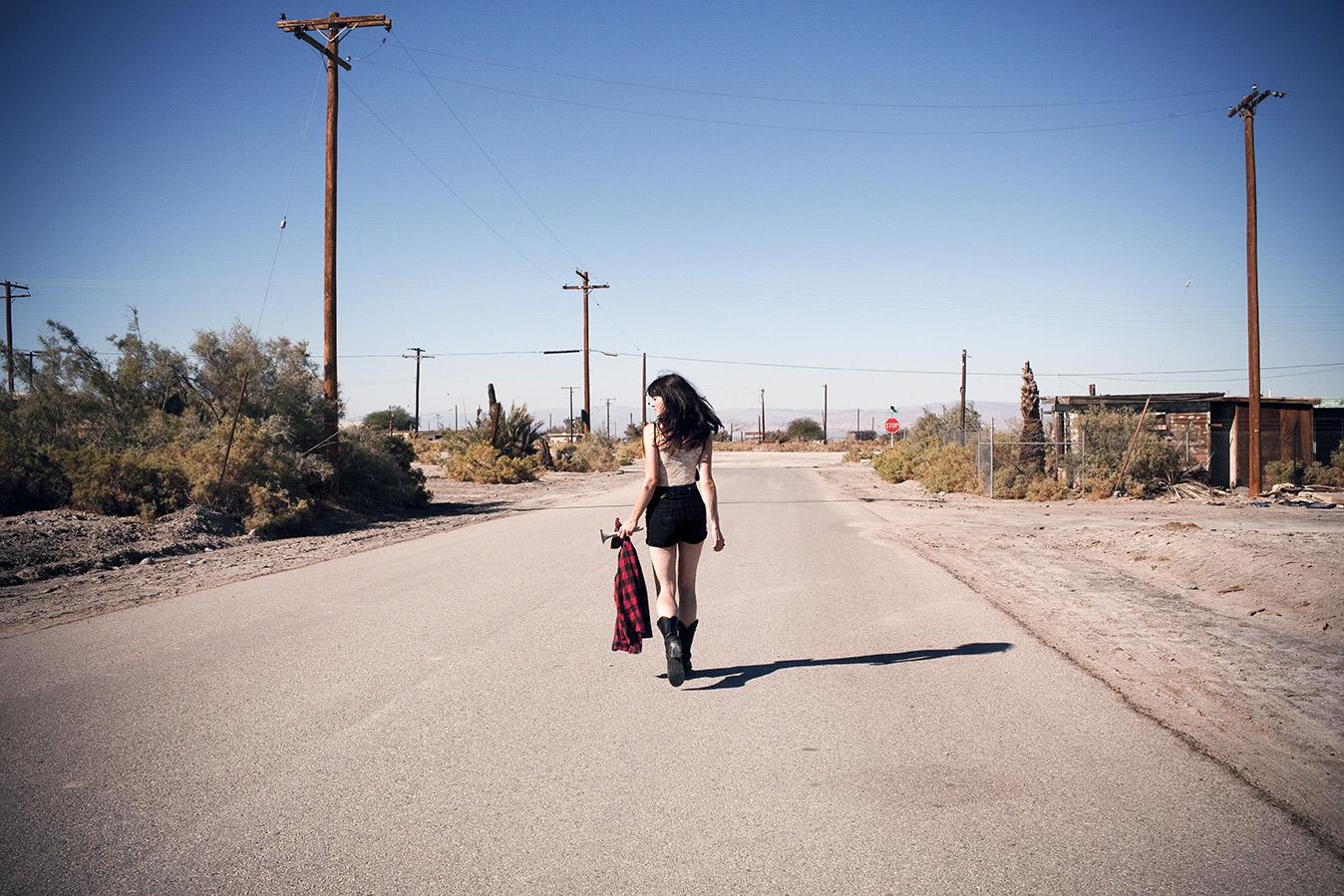 Nikki Lane, Salton Sea