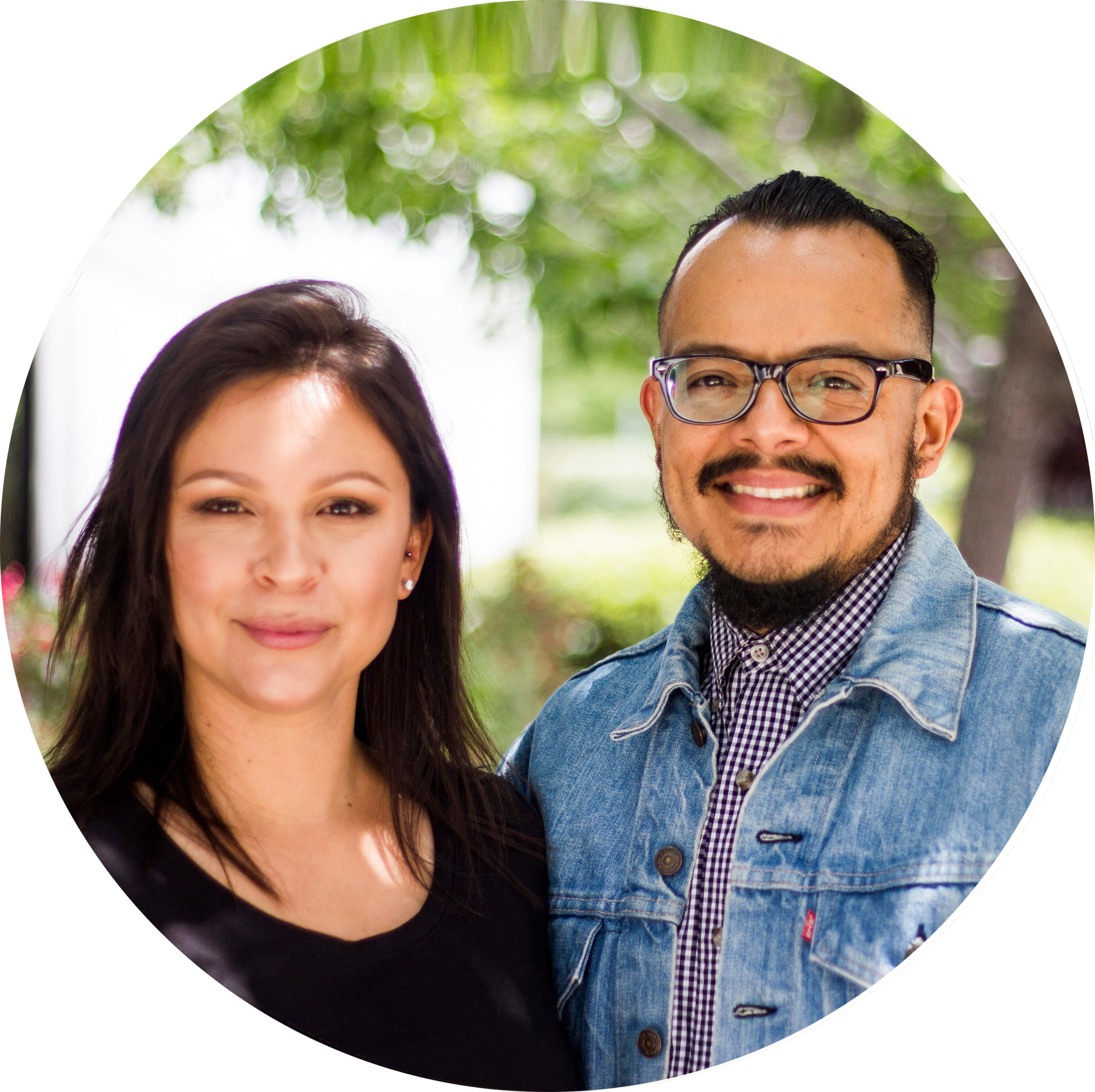 JENNA & NICK RODRIGUEZ   The Platform Leaders