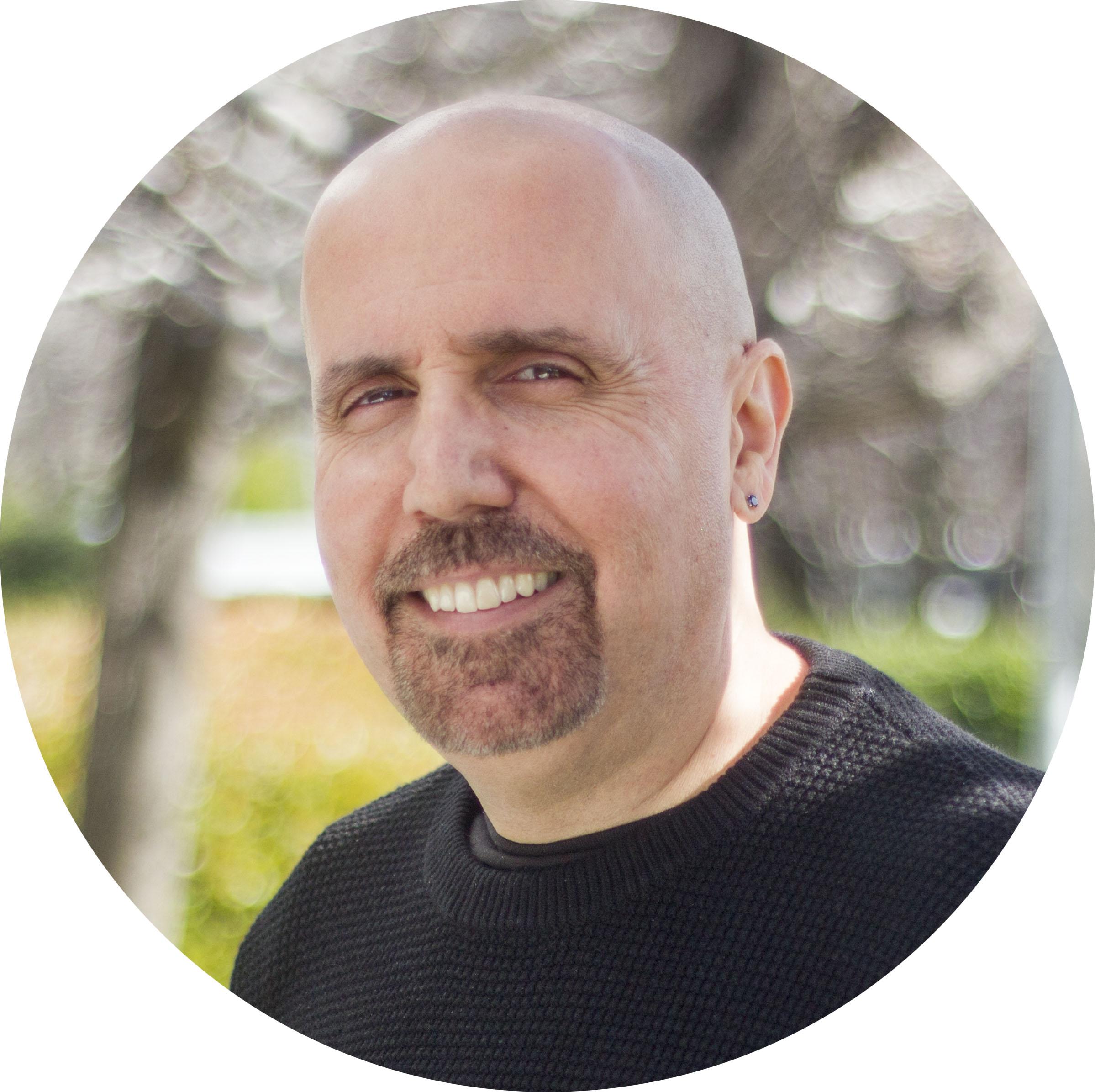 PETE CASTRO   Voice of the Prophets Director