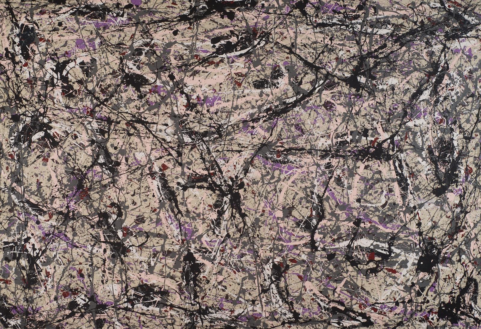 James Shand. Untitled. 105cm x 150cm #13079