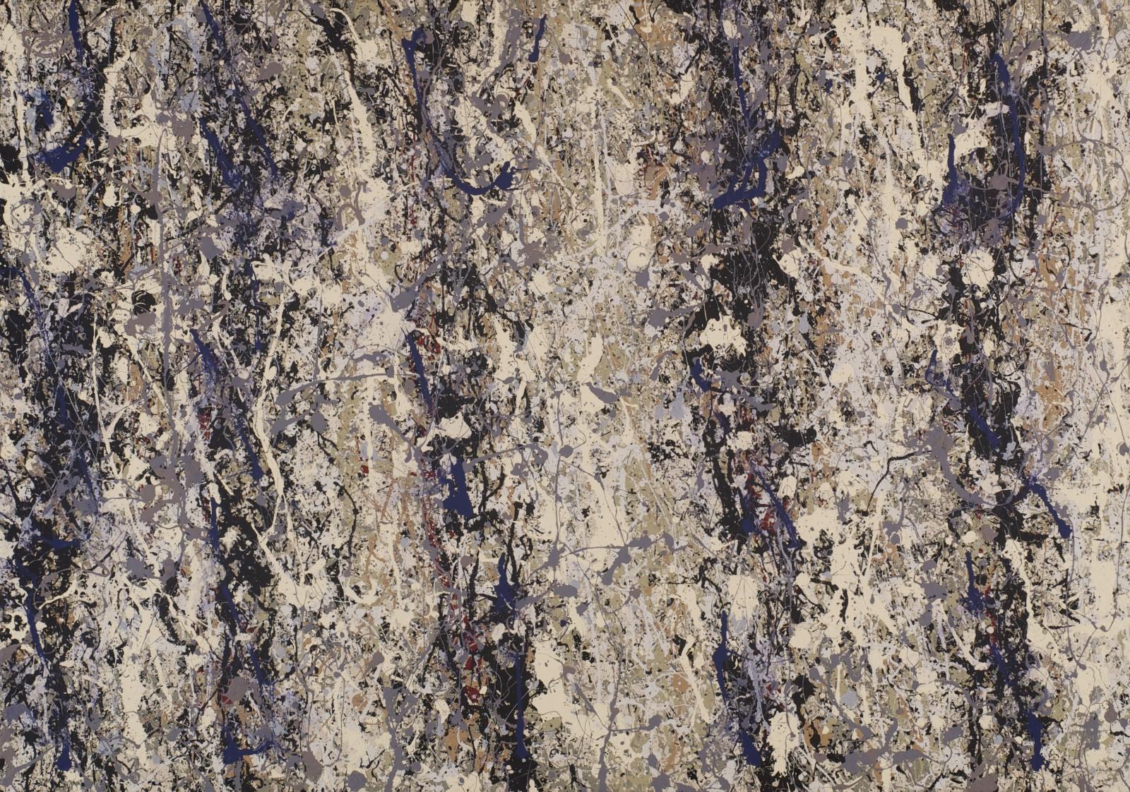 James Shand 'Winter III' 77cm x 110cm #14204