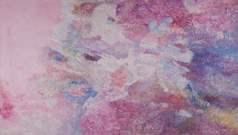 Kathleen Kngale 'Untitled' 121cm x 214cm #11258
