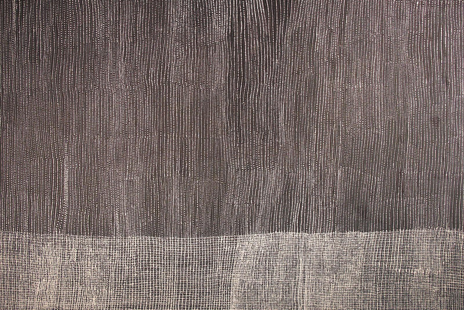 Elsie Granites Napanangka 'Mina Mina' ACrylic on Linen 161cm x 236cm #14518