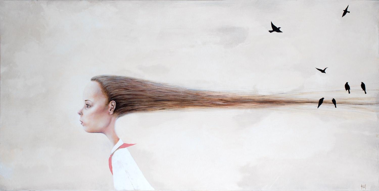 Nick Feaeff ' Birds Song'